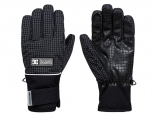 DC Franchise SE Glove Anthracite (thumb #0)