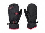Roxy Jetty Soli Mitt Anthracite