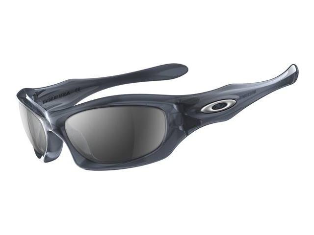 3845f685bc Oakley Twenty Crystal Black Lens Black Iridium Polarized « Heritage ...