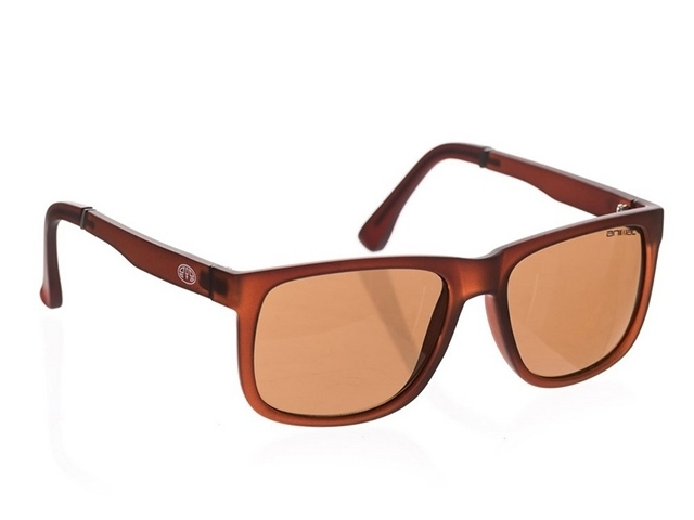 Animal Overcast Matte Tortoiseshell/Brown