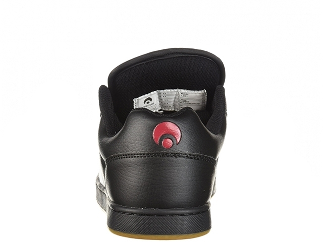 Osiris Loot Black/Red/Gum