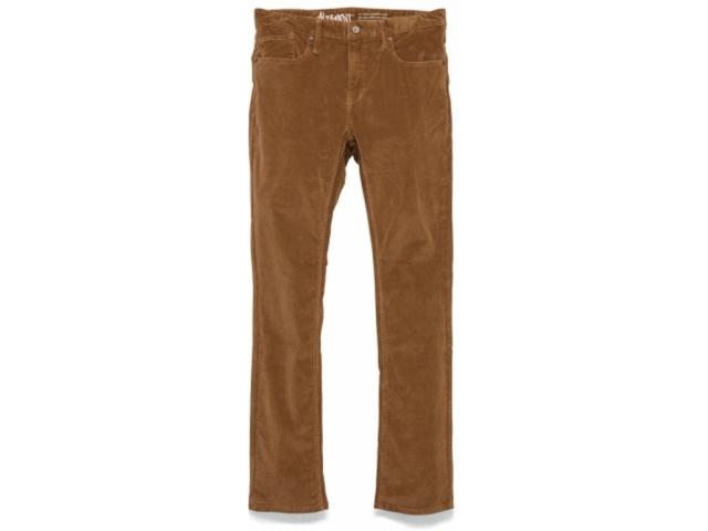Pantaloni Altamont Alameda 5 PKT Chocolate