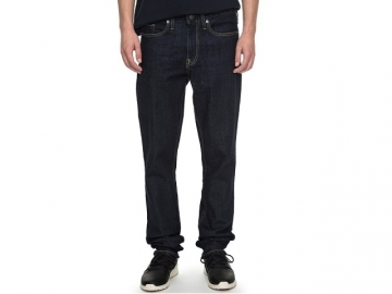 DC Worker Slim Indigo Rinse (thumb #0)