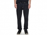 DC Worker Slim Fit Indigo Rinse