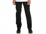 DC Worker Straight Fit Black