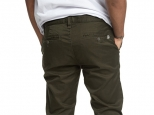 DC Worker Straight Fit Dark Olive (#2)