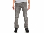 DC Worker Straight Fit Jeans Light Grey