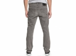 DC Worker Straight Fit Jeans Light Grey (thumb #1)