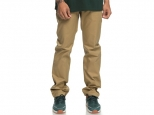 DC Worker Straight Fit Khaki