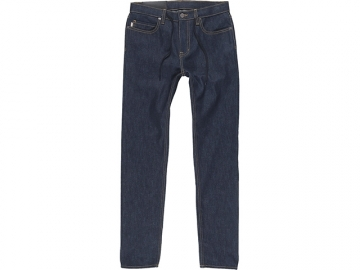 Element E02 Slim Tapered Rigid Indigo (thumb #0)