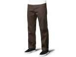 Emerica Defy Chino Dark Brown (#0)