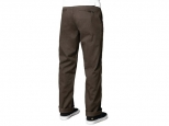 Emerica Defy Chino Dark Brown (#1)