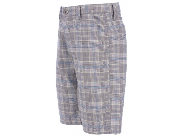 Pantaloni scurti Animal Oaken Kids Grey/Blue de la Animal
