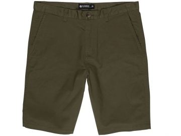 Element Howland Classic Shorts Army (thumb #0)