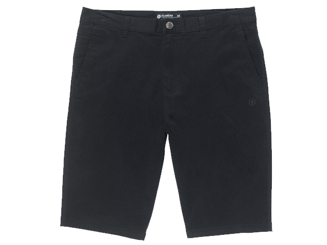 Element Howland Classic Shorts Flint Black (detaliu #0)