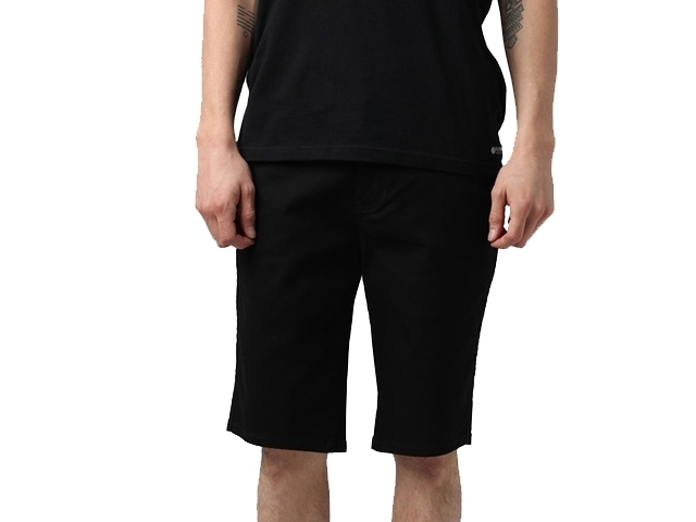 Element Howland Classic Shorts Flint Black (detaliu #1)