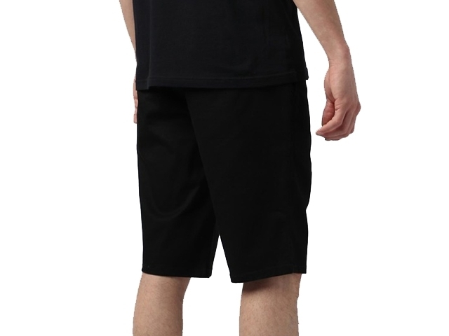 Element Howland Classic Shorts Flint Black (detaliu #2)