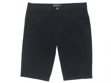 Element Howland Classic Shorts Flint Black (thumb #0)