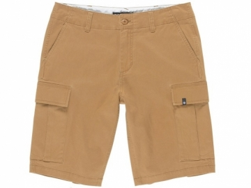 Element Legion Cargo Shorts Bronco Brown (thumb #0)