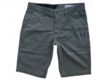 Volcom Frickin Modern Stretch Short 19 Dusty Green