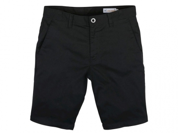 Volcom Frickin Modern Stretch Short 21 Black (thumb #0)