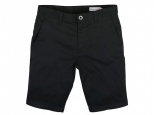Volcom Frickin Modern Stretch Short 21 Black