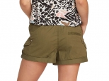 Volcom Stash Short Dark Camo (thumb #2)
