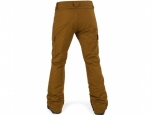 Volcom Cascade Insulated Pant Copper (thumb #1)