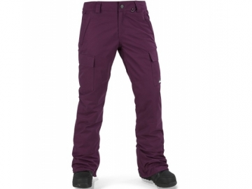 Volcom Cascade  Insulated Pant Orchid (thumb #0)