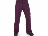 Volcom Cascade  Insulated Pant Orchid