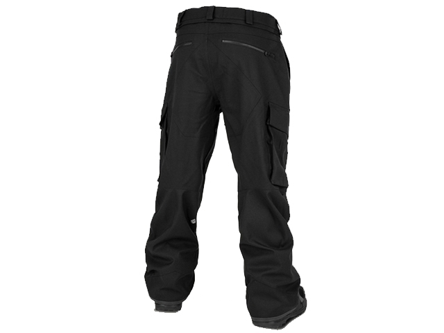 Volcom V.CO Twenty One Pant Black