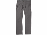 Volcom Frickin Modern Stretch Charcoal (thumb #0)