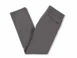 Volcom Frickin Modern Stretch Charcoal (thumb #1)