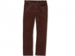 Volcom Solver 5 Pkt Cord Bordeaux Brown (thumb #2)