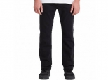 Volcom Solver Tapered Black Out