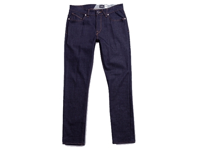 Volcom Solver Tapered RNS