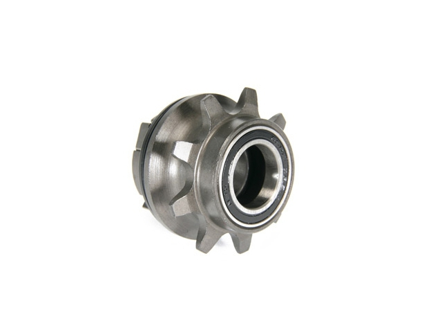 Pinion Salt Am 9t RSD Salt