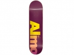 Almost Fall Off Logo HYB 8.0 Magenta (thumb #0)