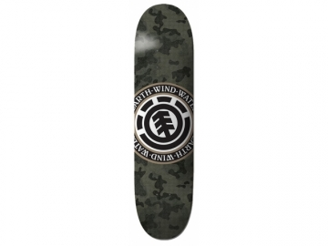 Element Bark Camo Seal 8.0 Assorted (thumb #0)