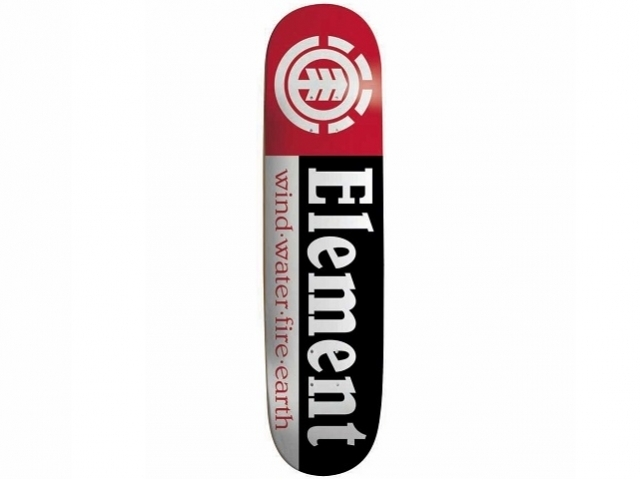 Element Section 8.25 Assorted (detaliu #0)