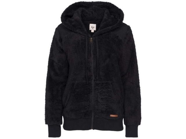 Billabong Cozy Down Polar Fleece Black (detaliu #2)