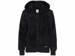 Billabong Cozy Down Polar Fleece Black (thumb #2)