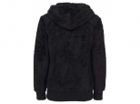 Billabong Cozy Down Polar Fleece Black (thumb #3)