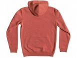 Quiksilver Big Logo Barn Red Heather (#1)