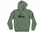 Quiksilver Big Logo Thyme Heather