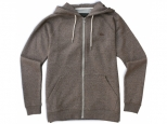Quiksilver Every Day Chocolate Brown Heather (#0)