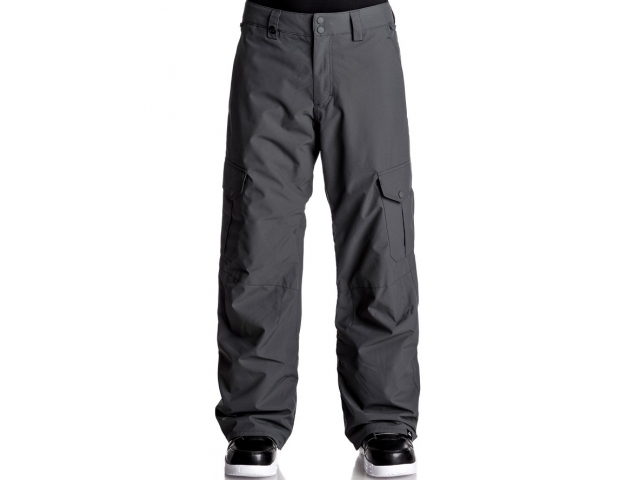 Quiksilver Porter Dark Shadow