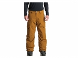 Quiksilver Porter Golden Brown