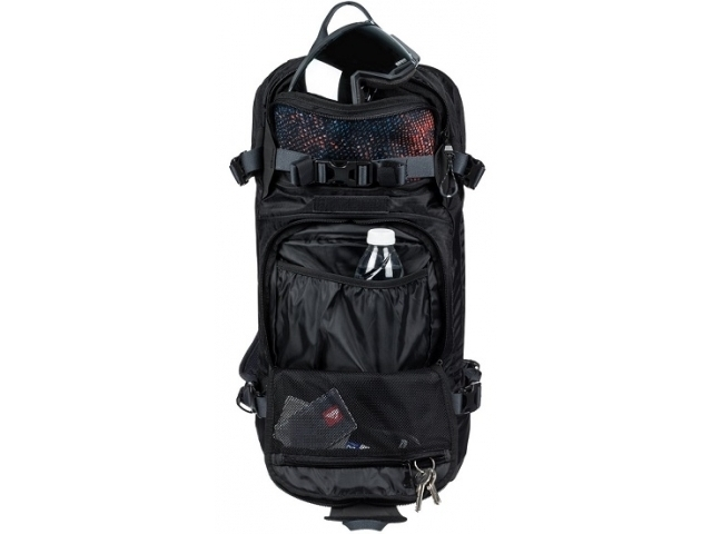 Quiksilver Travis Rice Platinum Black