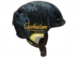Quiksilver Wildcat Black Grey Camokazi (#2)